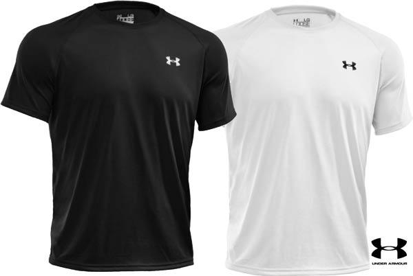 camiseta under armour top ua