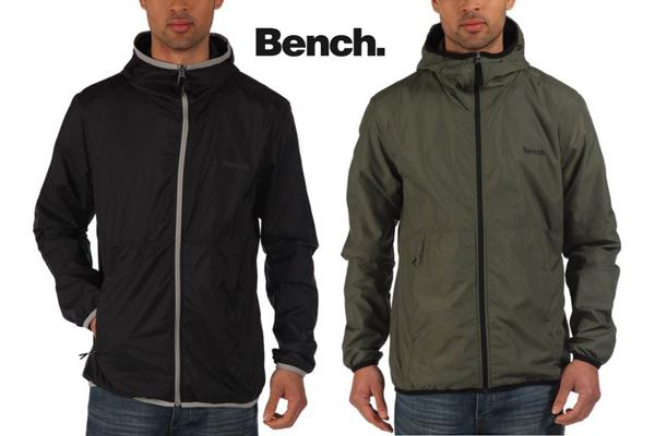chaqueta bench pounca barata descuento rebajas moda