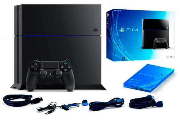 chollo consola ps4 barata playstation descuento 500gb barata