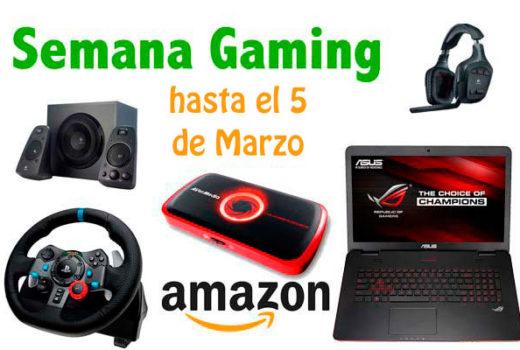 chollo-semana-gaming-en-amazon-ofertas-electronica-monitor-teclados-ratones-portatiles