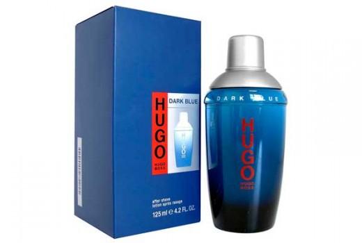 colonia hugo boss dark blue barata descuento rebajas perfume liquidacion