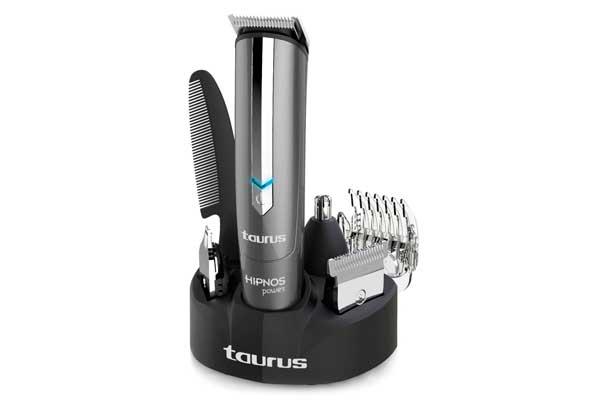 cortapelos taurus hipnos power 903904 barato recortador perfilador descuento cuidado personal descuento