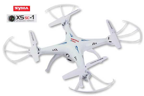 drone syma x5sc-1 barato rebajas axis descuento oferta flash