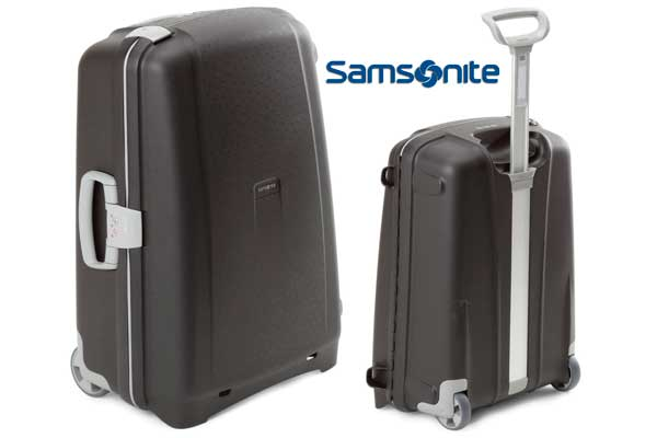 maleta trolley samsonite aeris barata