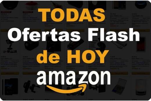 ofertas flash de hoy amazon descuento exclusivos abrir 2016 descuentos chollos