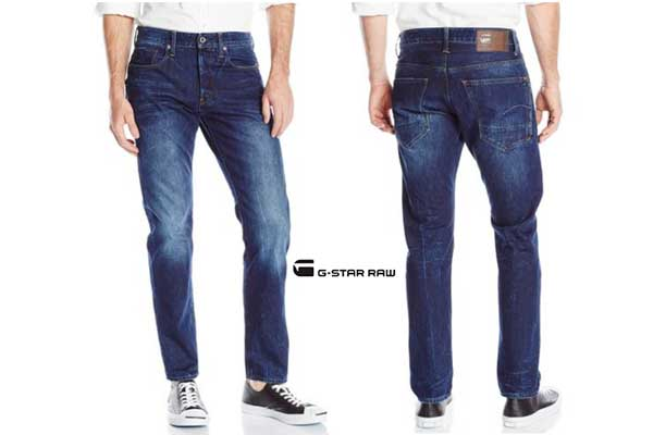 pantalon gstar stean barato descuento rebajas amazon moda tendencia descuento