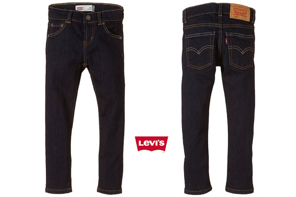 pantalones levis kids