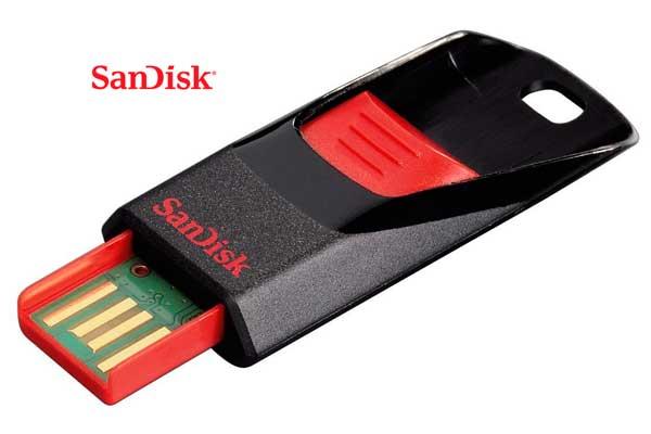 pendrive memoria usb sandisk cruzer 64gb barato descuento rebajas