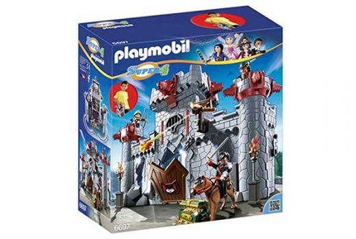 castillo maletin playmobil 6697 barato
