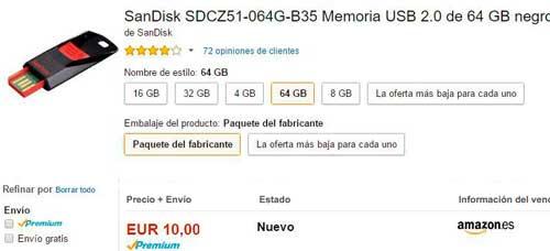 precio-sandisk-64gb