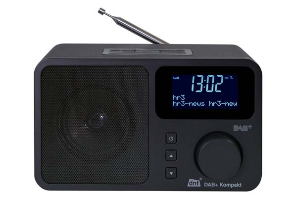 radio digital dnt dab dab+ barata