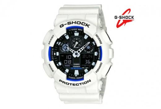 reloj g-shock ga-100b-7aer