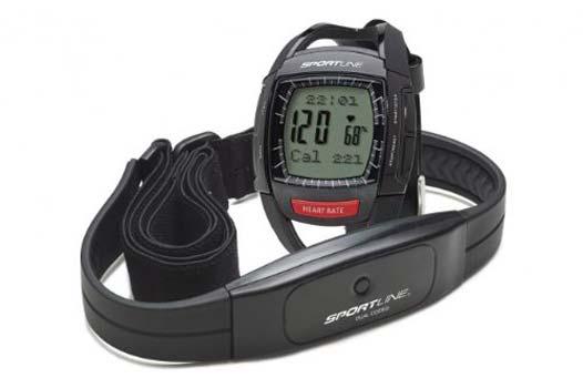 reloj pulsometro sportline cardio 660 coded heart rate barato descuento deporte running