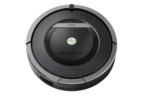 robot aspirador irobot roomba 871 rebajas hogar descuento