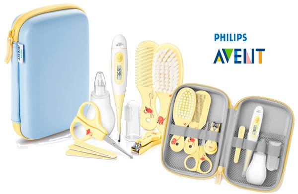 bebé philips avent