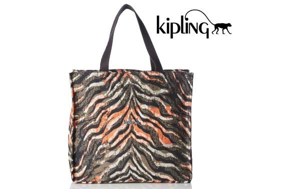 shopper kipling lunchbag barato descuento rebajas moda