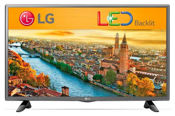 chollo televisor samsung lg 32LF510B barato descuento rebajas electronica imagen video