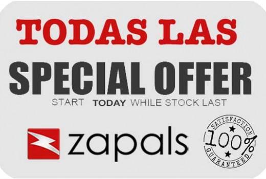 todas las ofertas zapals diarias baratas gratis electronica