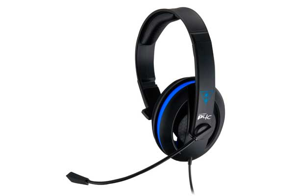 ¡Chollo! Auriculares Turtle Beach Ear Force baratos 7,95€ ►73% Descuento
