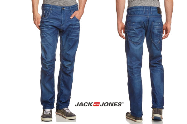 vaqueros jack jones boxy