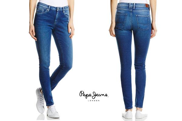 vaqueros pepe jeans regent