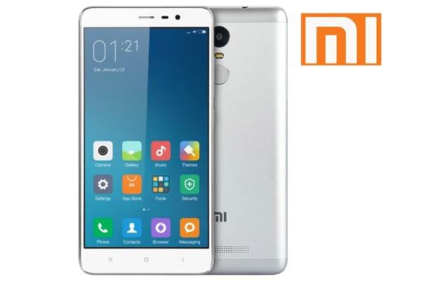 xiaomi redmi note 3 barato usando codigo descuento note3g smartphone