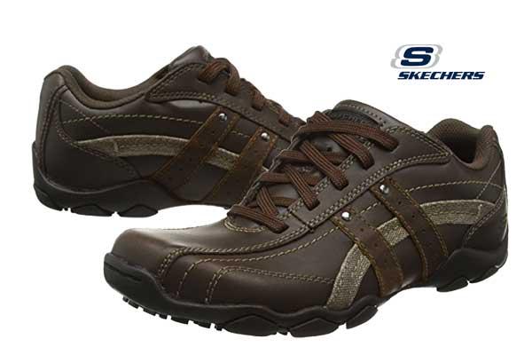 zapatillas Skechers Diameter blake baratas ofertas descuentos chollos blog de oferta