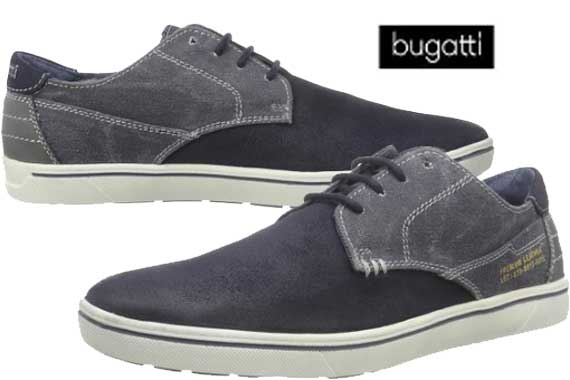 zapatillas bugatti baratas dias de la moda amazon rebajadas descuento