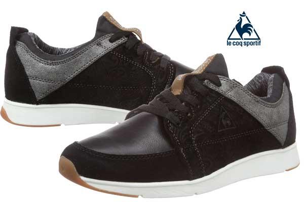 zapatillas le coq sportif flore baratas descuento rebajas moda zapatillas calzado