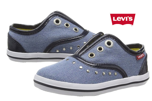 zapatillas levis footwear