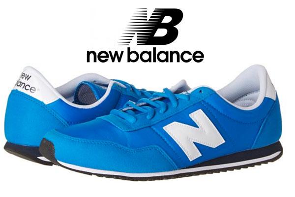 Chollo! Zapatillas New Balance U396 baratas 32€ ▻ 54% Descuento