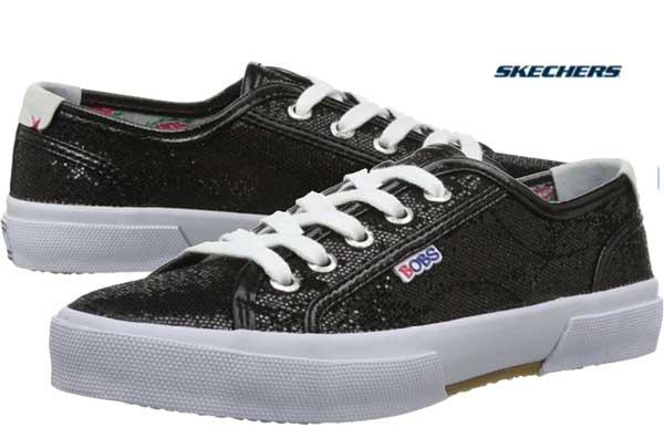 zapatillas skechers le club