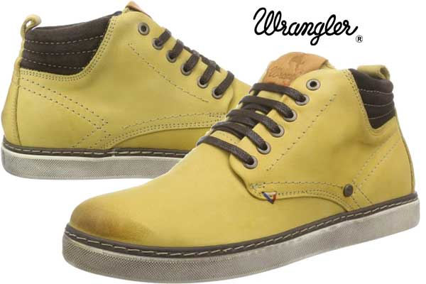 zapatillas wrangler billy baratas