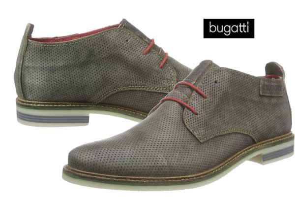 zapatos bugatti desert
