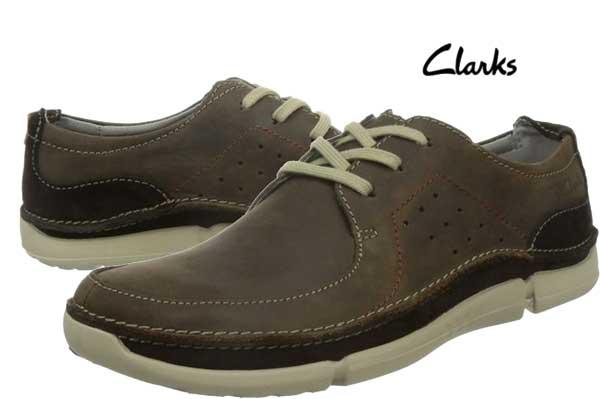 zapatos clarks trikeyon fly