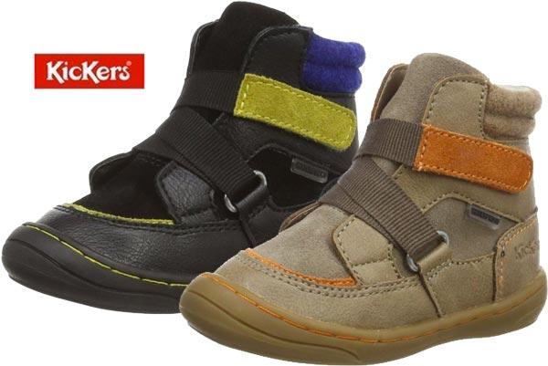 zapatos kickers zedinon wpf baratos descuento rebajas moda