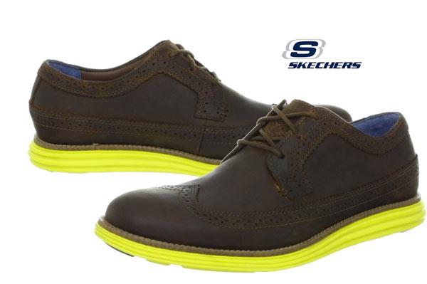 zapatos skechers gavin