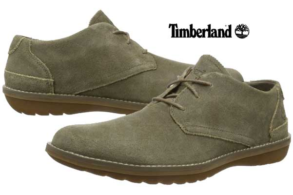 Chollo zapatos timberland ektravel baratos 56 49 descuento for Zapateros baratos amazon
