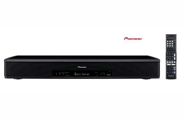 barra de sonido Pioneer SBX-B70