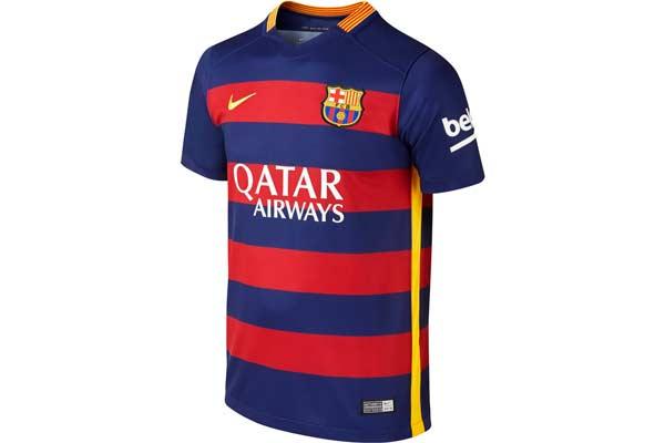 camiseta fc barcelona 2015 2016 barata descuento rebajas chollo ofertas