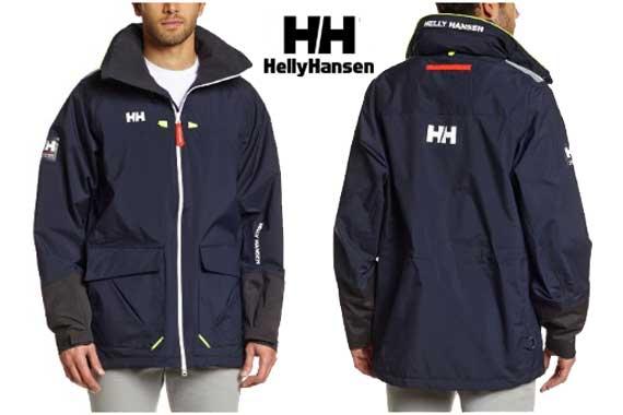 chaqueta helly hansen crew coastal jacket barata descuento oferta rebajas chollo