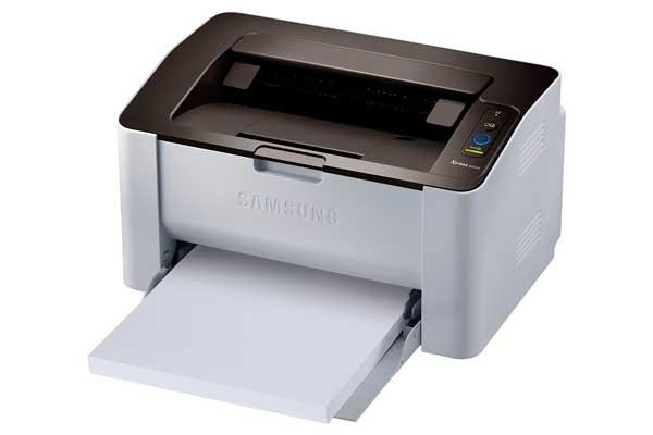 impresora laser samsung sl m2026 barata descuento rebajas oferta chollo