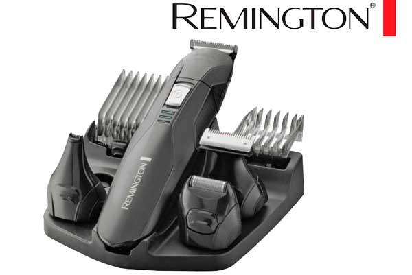 kit de afeitado Remington PG6030