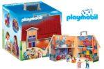 ¡Chollo! Casa de muñecas Playmobil barata 29,99€