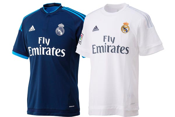 equipacion real madrid barata