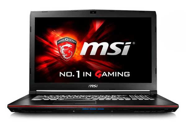 ordenador portatil gaming msi gp62 6qf barato descuento rebajas oferta chollo