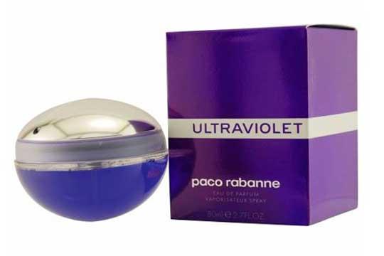 paco rabanne ultraviolet eau de perfum perfume barato descuento rebajas
