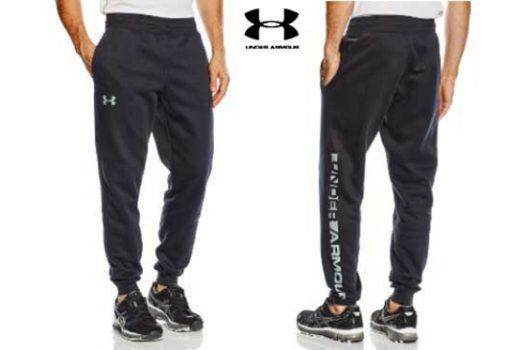 pantalon deportivo under armour storm rival barato