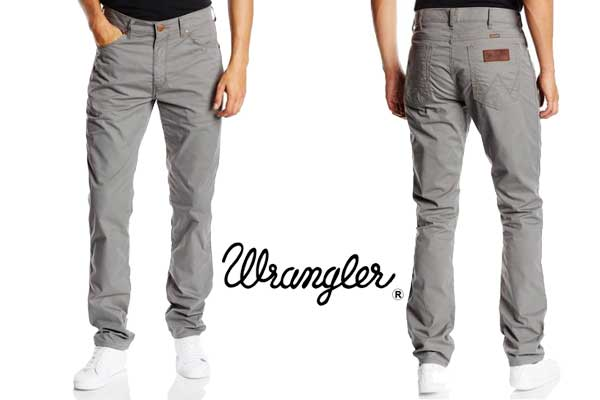 pantalones Wrangler Greensboro