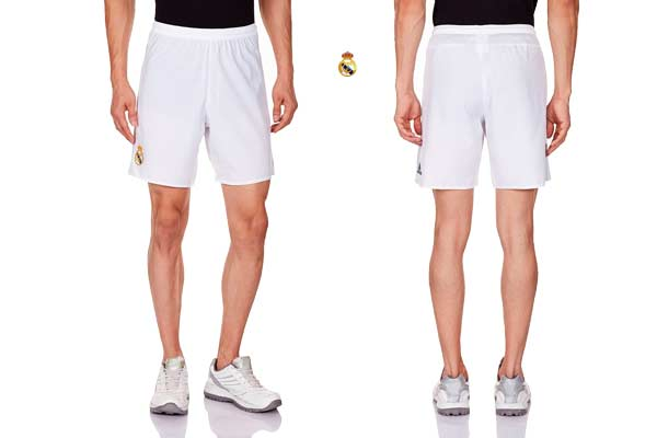 pantalones real madrid adidas